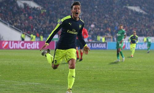 Tiêu điểm lượt 4 cúp C1: La Liga trở lại mặt đất - 2