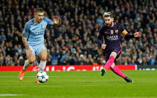 Tiêu điểm lượt 4 cúp C1: La Liga trở lại mặt đất - 1
