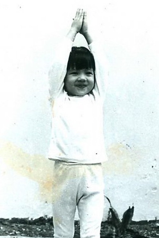 Khó tin nhan sắc 20 năm không đổi của MC Diễm Quỳnh - 3