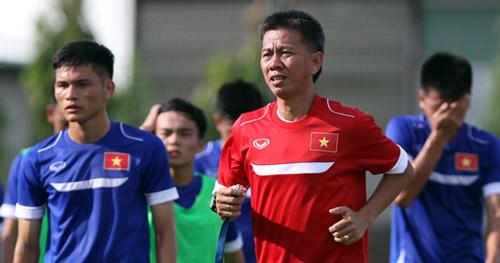Sau kỳ tích U19, điều gì chờ đợi lứa U22 Việt Nam? - 1