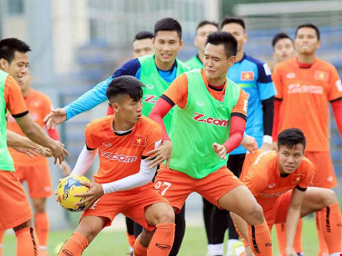 AFF Cup và động lực từ U-19 - 1
