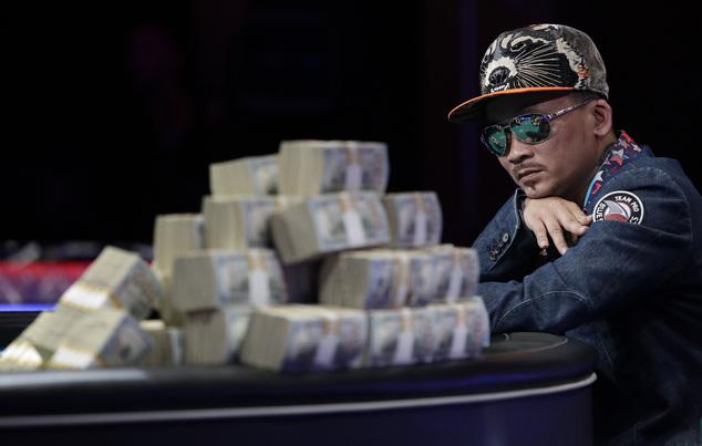 Người gốc Việt thắng giải poker 178 tỷ đồng ở Mỹ - 4