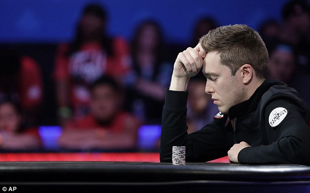 Người gốc Việt thắng giải poker 178 tỷ đồng ở Mỹ - 3