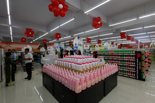 Leteemart với chuỗi cửa hàng bán lẻ Nhật Bản đầu tiên tại Việt Nam - 4