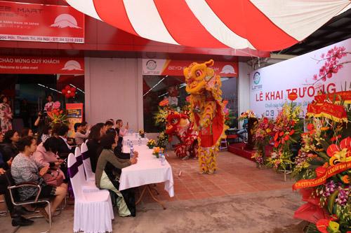 Leteemart với chuỗi cửa hàng bán lẻ Nhật Bản đầu tiên tại Việt Nam - 3