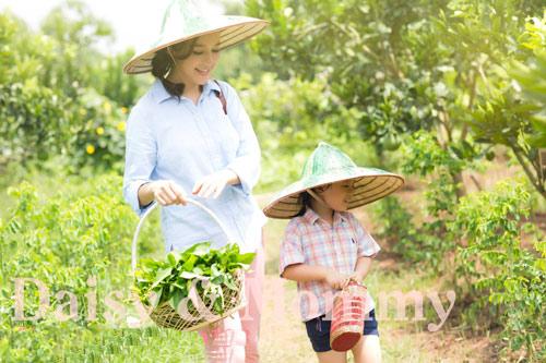 MC VTV Minh Trang chia sẻ bí quyết dạy con tự lập - 3