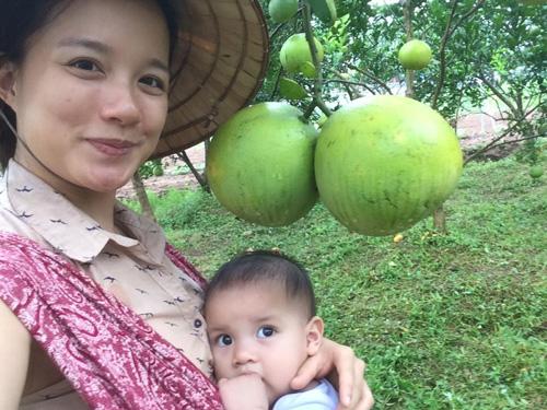 MC VTV Minh Trang chia sẻ bí quyết dạy con tự lập - 4