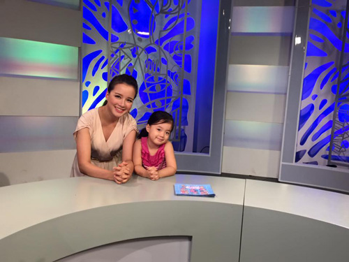 MC VTV Minh Trang chia sẻ bí quyết dạy con tự lập - 5