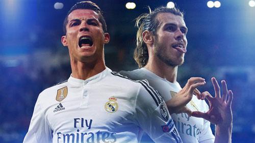 """Real: Đã đến lúc Ronaldo """"nhường số 7"""" cho Bale - 3"""
