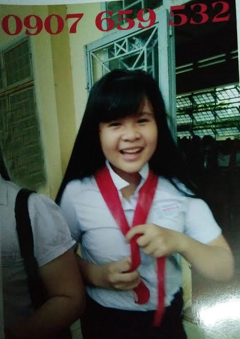 Ba nữ sinh mất tích khó hiểu ở Đồng Nai - 2