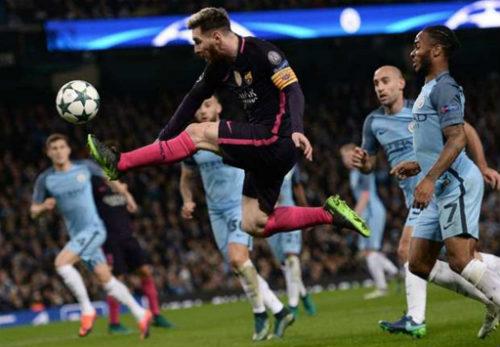 Messi khó giành QBV: Trốn thuế và vết thương Argentina - 2