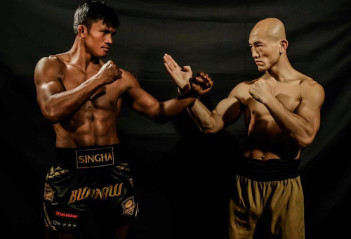 """Chỉ số võ thuật: """"Thánh Muay Thái"""" ăn đứt """"Đệ nhất Thiếu Lâm"""" - 1"""