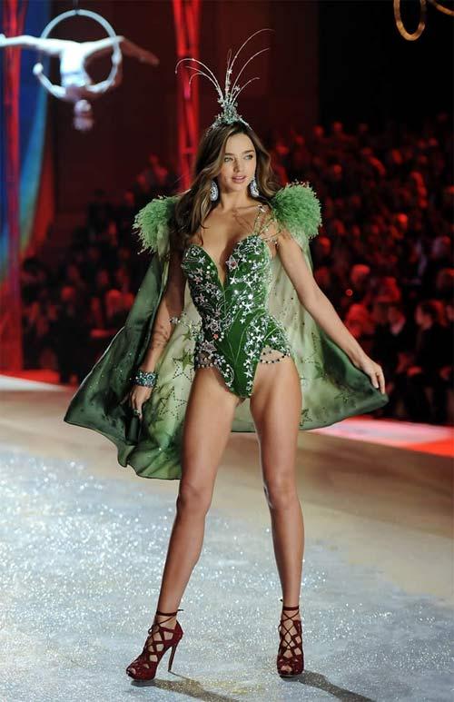 """Miranda Kerr tiết lộ thu nhập """"bèo bọt"""" khó tin một thời - 3"""