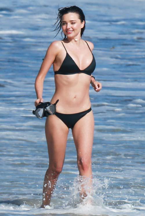 """Miranda Kerr tiết lộ thu nhập """"bèo bọt"""" khó tin một thời - 7"""