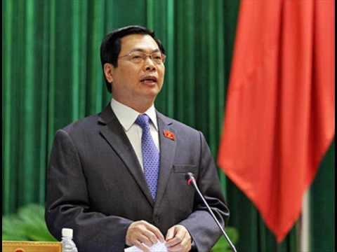 Cách chức nguyên Bí thư Ban cán sự đảng Bộ Công thương Vũ Huy Hoàng - 1