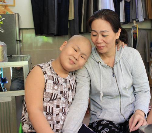 Cậu bé ung thư ước mơ làm CSGT qua đời - 1