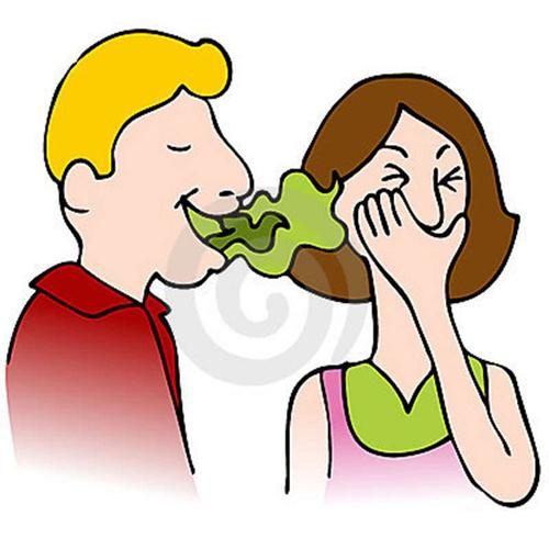 Tự chế chất tiêu diệt vi khuẩn, giúp miệng thơm mát - 1