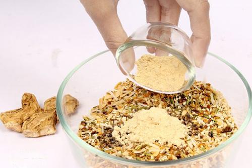 Tự chế chất tiêu diệt vi khuẩn, giúp miệng thơm mát - 6