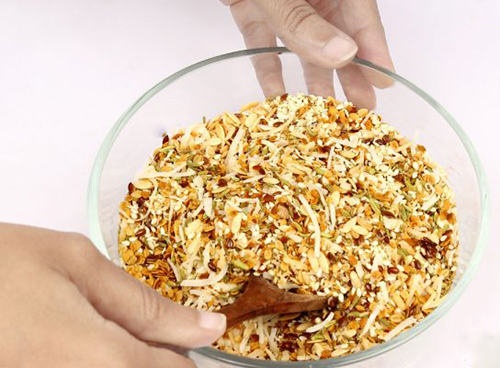 Tự chế chất tiêu diệt vi khuẩn, giúp miệng thơm mát - 4
