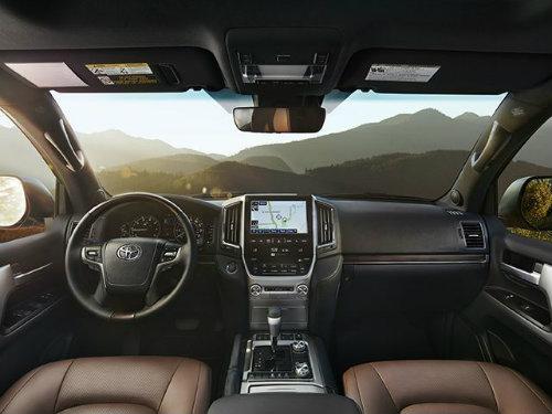 """Soi """"hàng khủng"""" Toyota Land Speed Cruiser 2.000 mã lực - 6"""