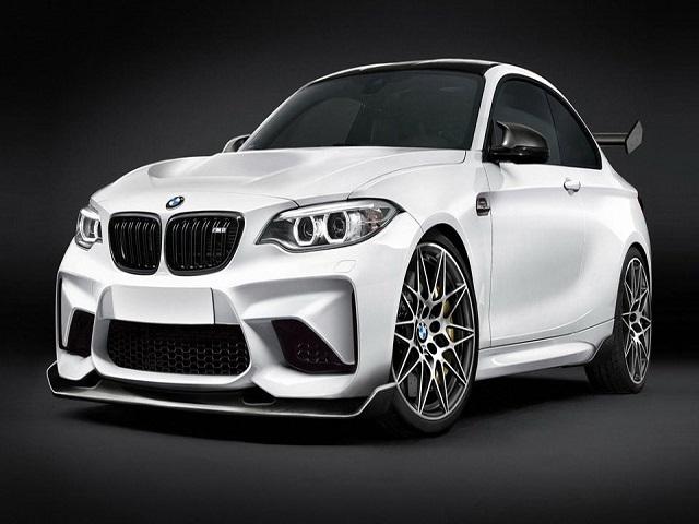 Alpha-N Performance tung gói độ dành cho BMW M2 - 1