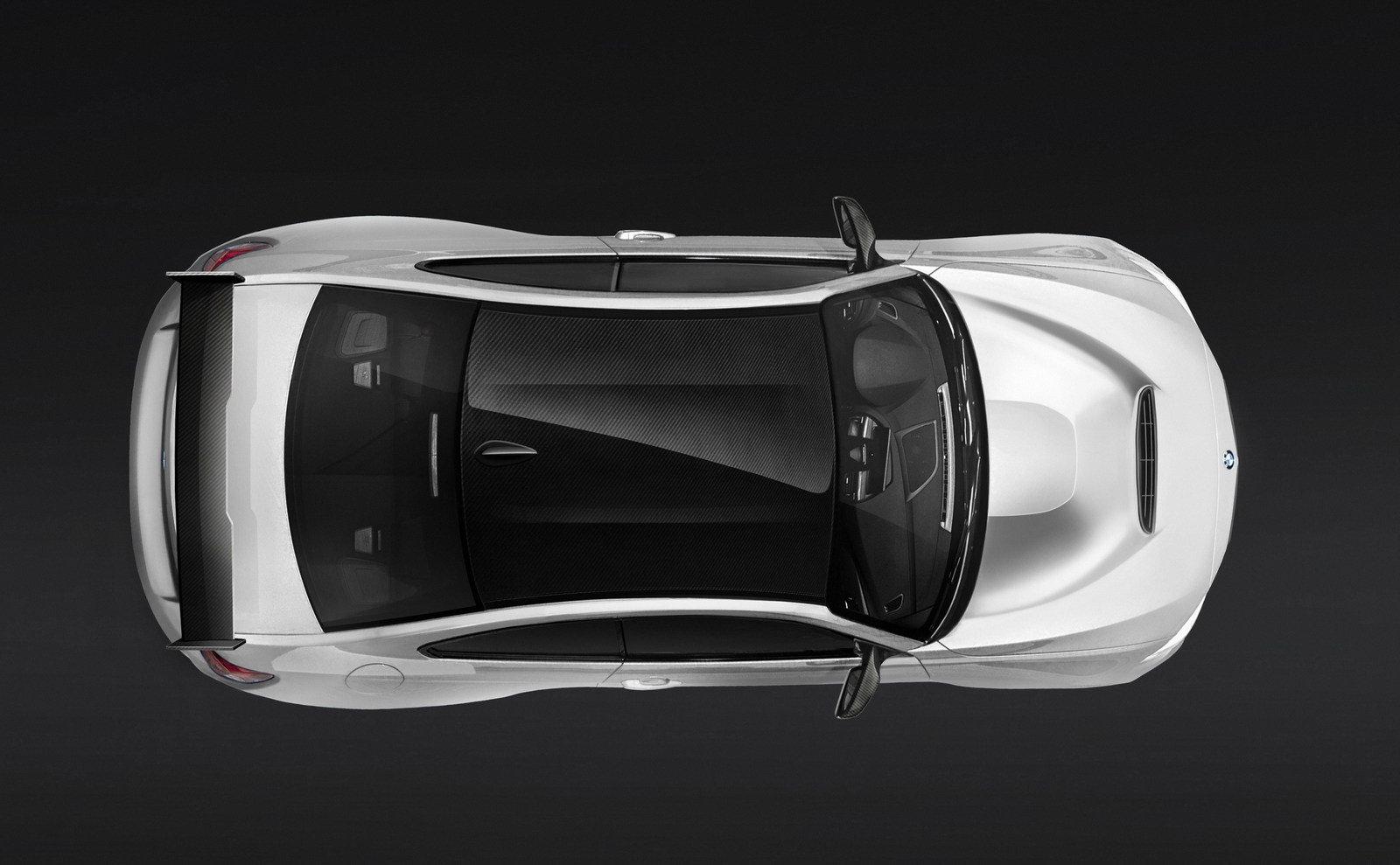 Alpha-N Performance tung gói độ dành cho BMW M2 - 5