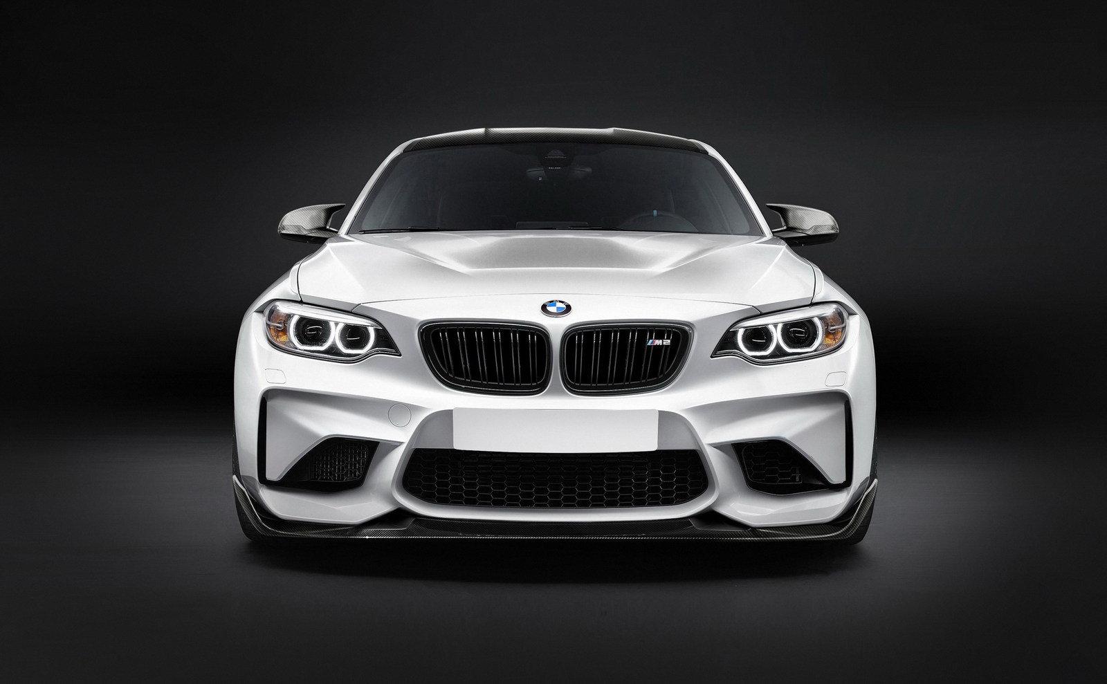 Alpha-N Performance tung gói độ dành cho BMW M2 - 2