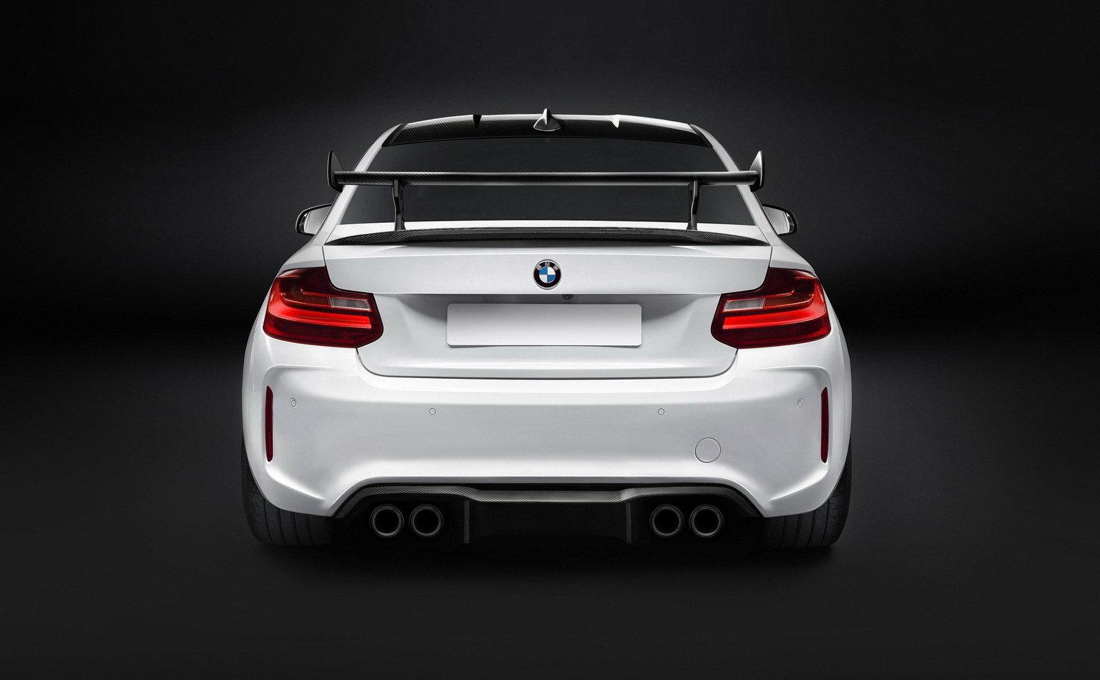 Alpha-N Performance tung gói độ dành cho BMW M2 - 6