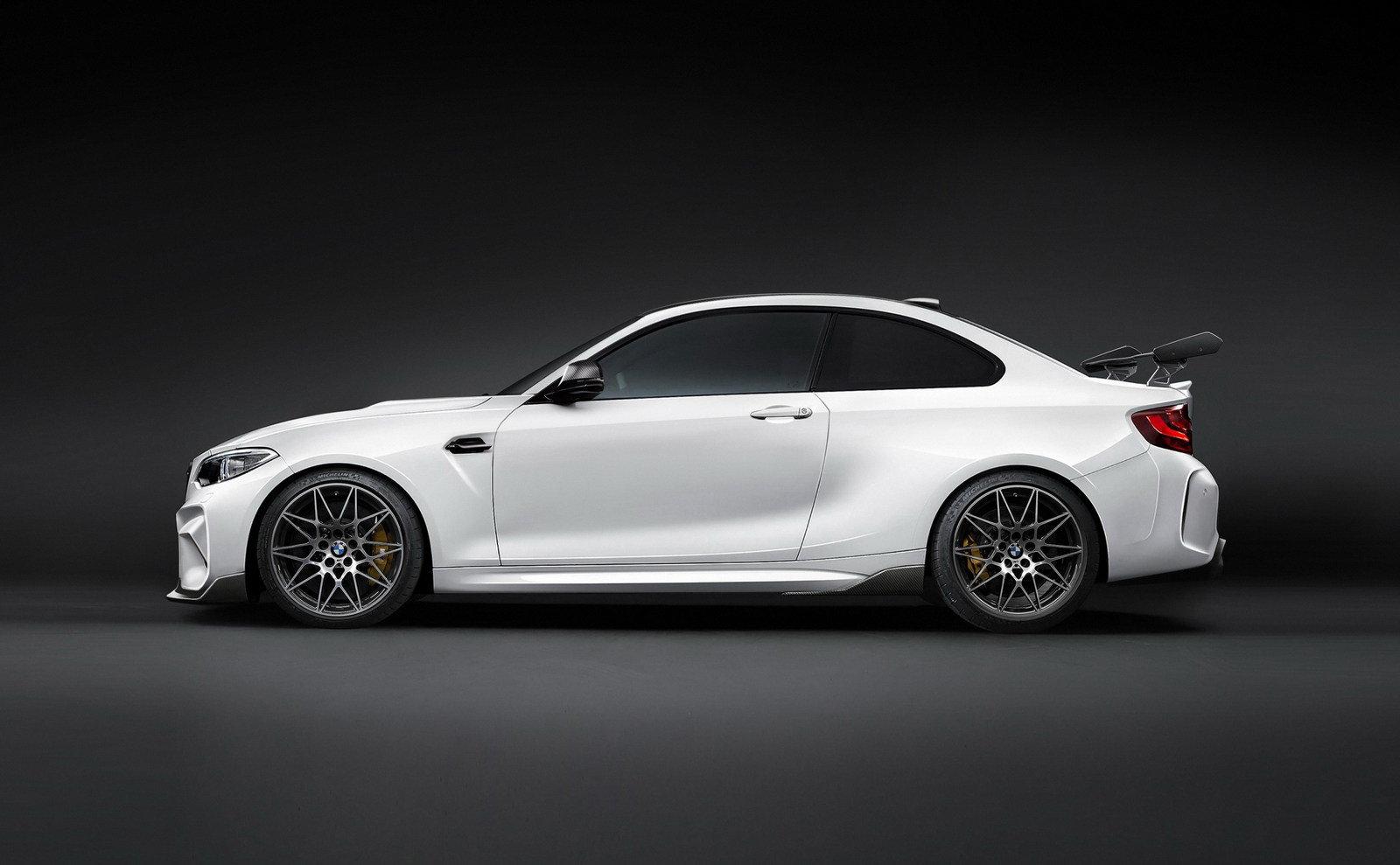 Alpha-N Performance tung gói độ dành cho BMW M2 - 4
