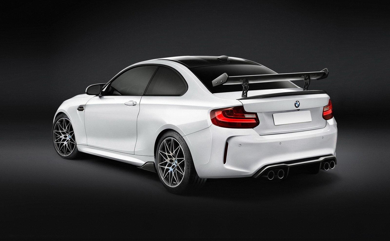 Alpha-N Performance tung gói độ dành cho BMW M2 - 7