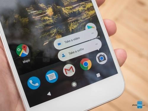 Đánh giá chi tiết Google Pixel XL - 3