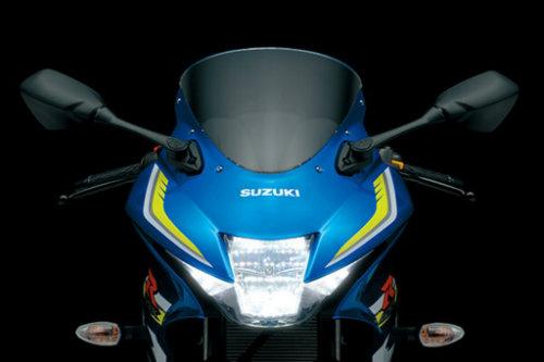 Suzuki GSX-R 150 và GSX-S 150 lên kệ giá 16,7 triệu đồng - 4