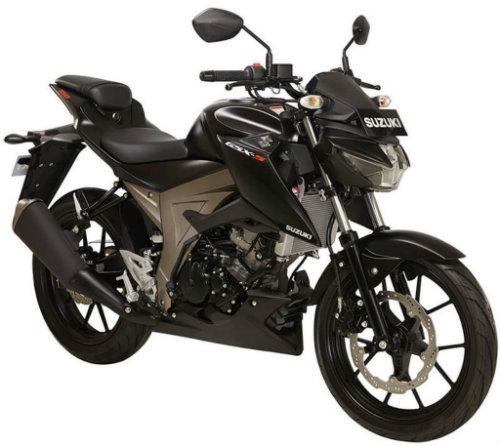 Suzuki GSX-R 150 và GSX-S 150 lên kệ giá 16,7 triệu đồng - 3