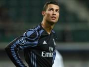 Bóng đá - Real: Ronaldo thất thường ghi bàn, thất thế QBV