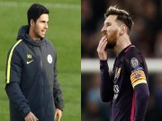 """Bóng đá - Lộ thủ phạm khiến Messi suýt """"tẩn"""" nhau với sao Man City"""