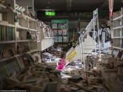 Thế giới - Thâm nhập khu vực thảm họa hạt nhân Fukushima sau 5 năm