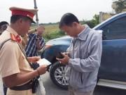 Tin tức trong ngày - Bắt đầu xử phạt qua camera trên cao tốc Nội Bài-Lào Cai