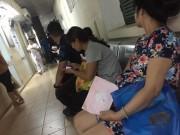 Tin tức trong ngày - 4 phụ nữ đang mang thai nhiễm virus Zika ở TP.HCM