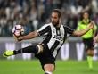 Juventus - Lyon: Rơi điểm đáng tiếc