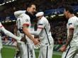 Legia - Real Madrid: Kịch tính 6 bàn thắng