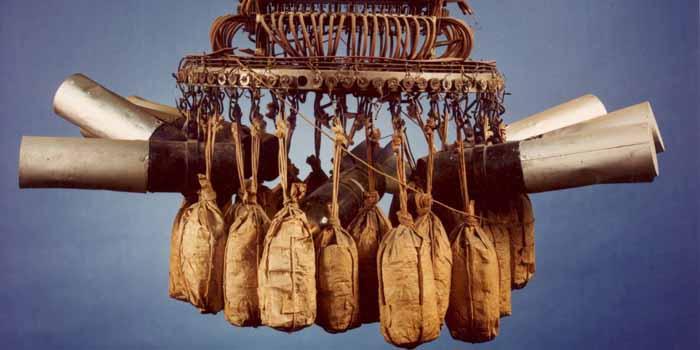 Chiến dịch oanh tạc Mỹ bằng 9.000 khí cầu mang thuốc nổ - 3