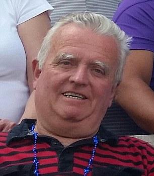 Mỹ: Truy tìm kẻ đấm một cú chết ông lão 64 tuổi - 2
