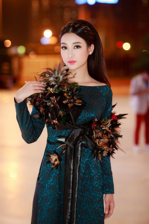 """Mỹ Linh, Thanh Tú hóa thân chị em """"Tấm Cám"""" đầy mị lực - 3"""
