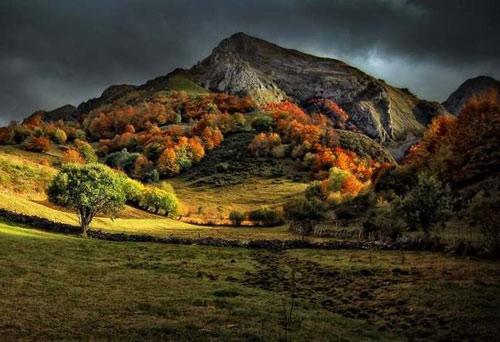 """Những """"thiên đường"""" mùa thu đẹp nhất thế giới - 7"""
