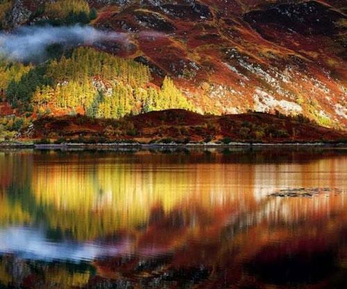 """Những """"thiên đường"""" mùa thu đẹp nhất thế giới - 3"""