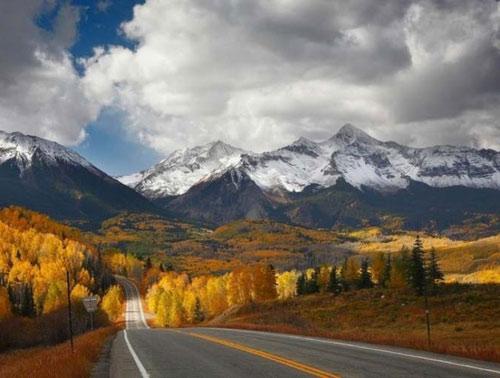 """Những """"thiên đường"""" mùa thu đẹp nhất thế giới - 10"""