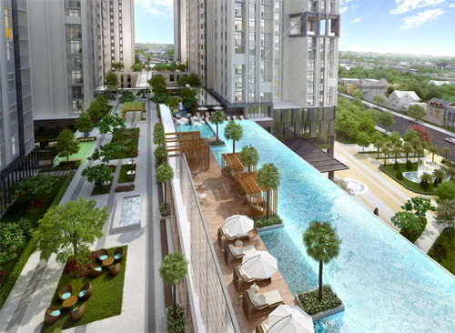Mua căn hộ cao cấp tại trung tâm TP HCM ngày càng dễ dàng - 4