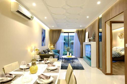 Mua căn hộ cao cấp tại trung tâm TP HCM ngày càng dễ dàng - 3