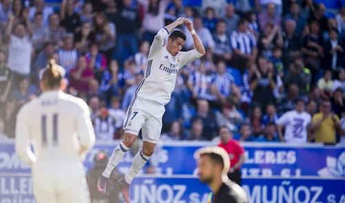Trước vòng 11 Liga: Hiểm nguy rình rập Barca - 1