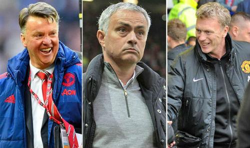 MU: Mourinho mất bình tĩnh, không khí phòng thay đồ rất tệ - 3